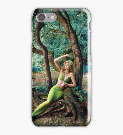 Arielle iPhone Case/Skin