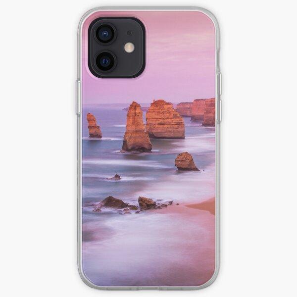 12 Apostles - Victoria iPhone Soft Case