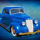 36 Coupe by Hawley Designs