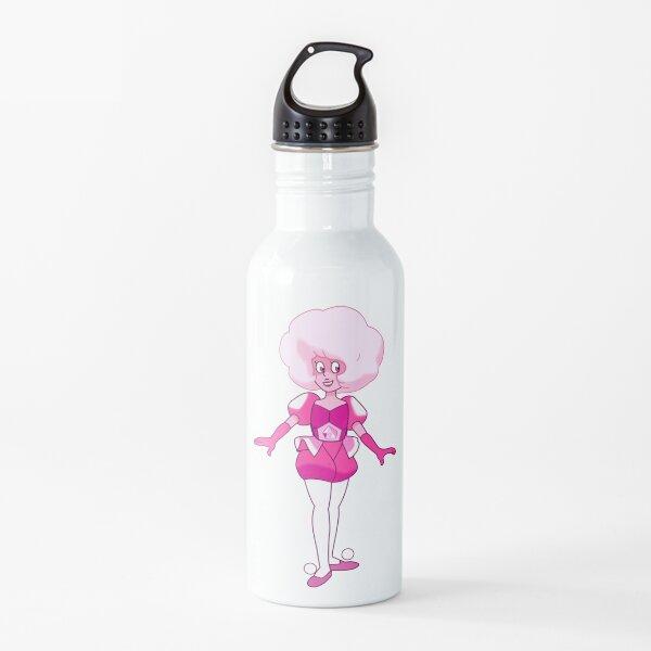 Pink Diamond Steven Universe Water Bottle