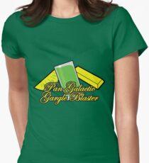 Pan Galactic Gargle Blaster Women's Fitted T-Shirt