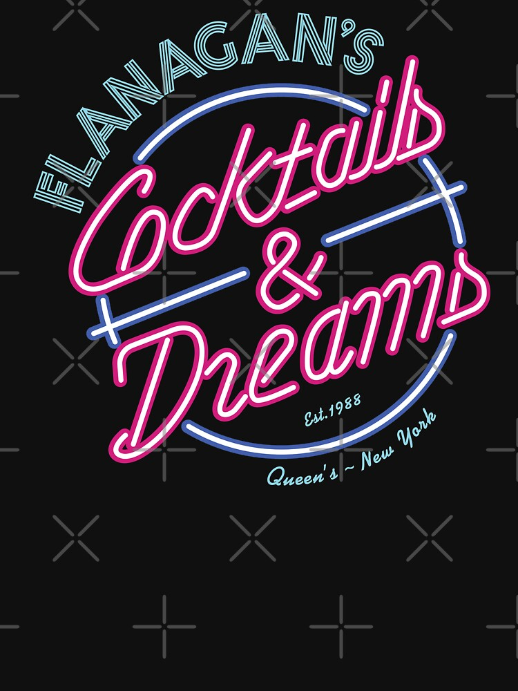 Flanagan's - Cocktails & Dreams by Purakushi