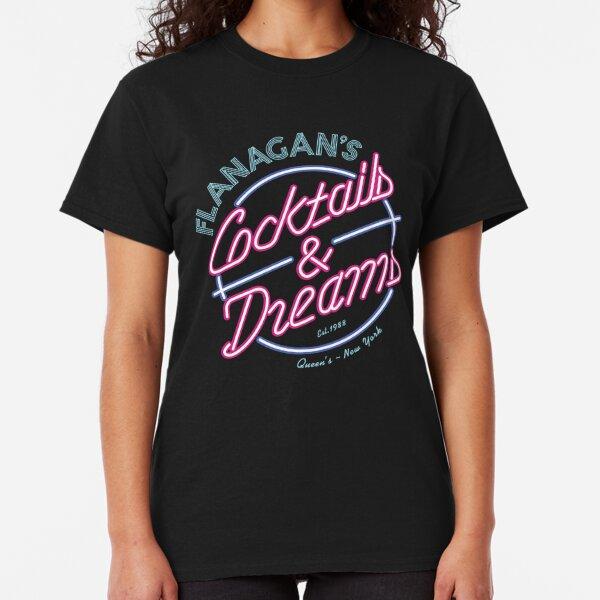 Flanagan's - Cocktails & Dreams Classic T-Shirt