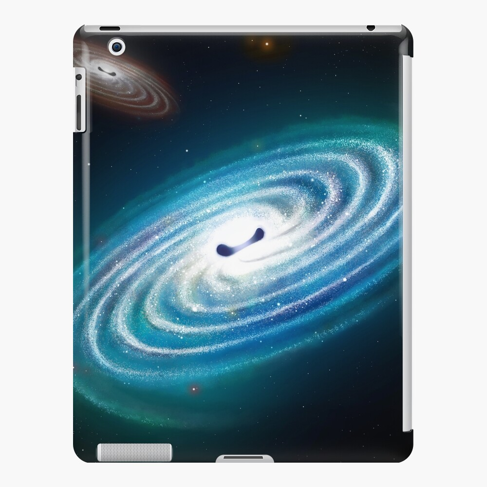 Galaxtopia Ipad Case Skin By Superoctopus Redbubble