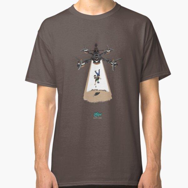 Apex Abduction Classic T-Shirt