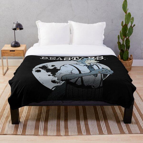 Beastars Throw Blanket