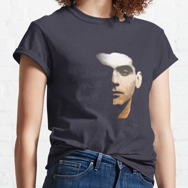 Garcia Lorca Classic T-Shirt