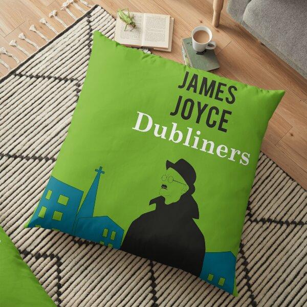 Dublinois Coussin de sol