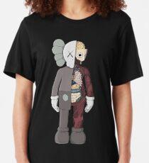 KAWS Slim Fit T-Shirt
