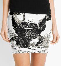 Georges Lafosse Octave Feuillet Mini Skirt