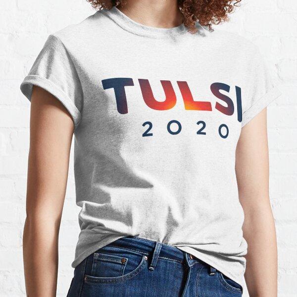 Tulsi 2020 Classic T-Shirt