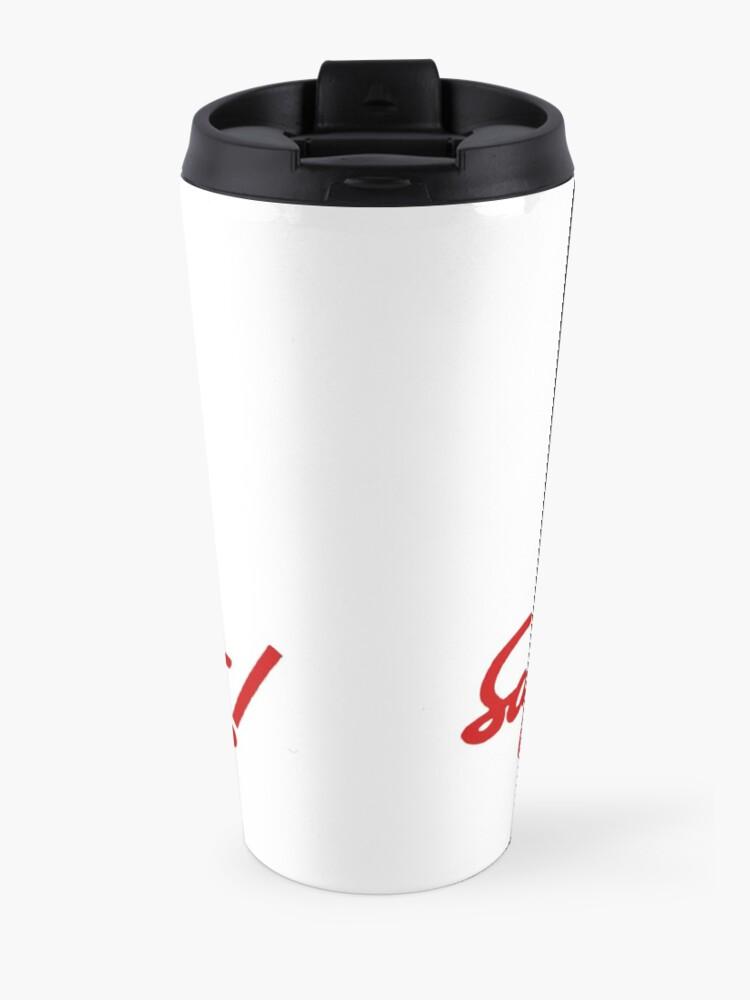 Alternate view of MG Safety Fast Travel Mug