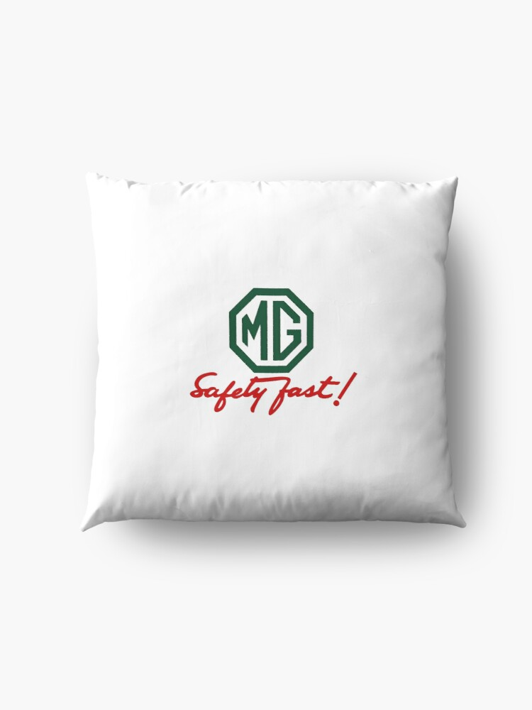 Alternate view of MG Safety Fast Floor Pillow