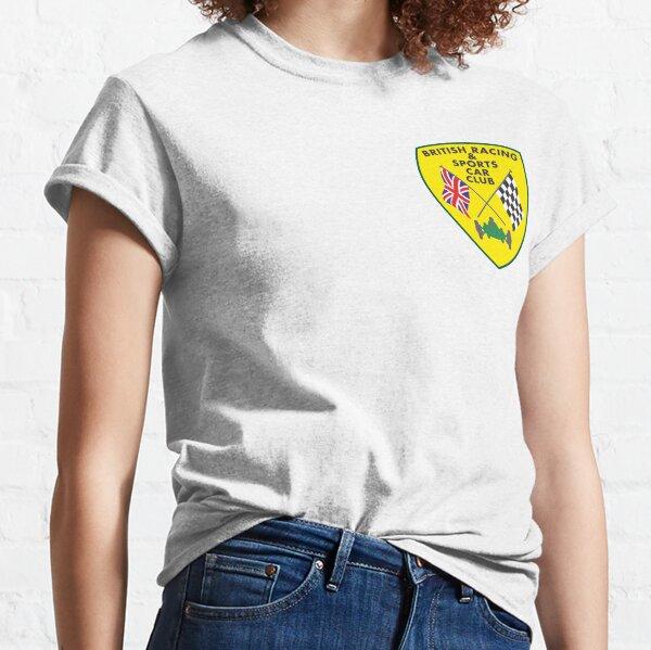 British Racing & Sports Car Club Classic T-Shirt