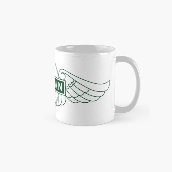 Morgan Motor Car Company Classic Mug