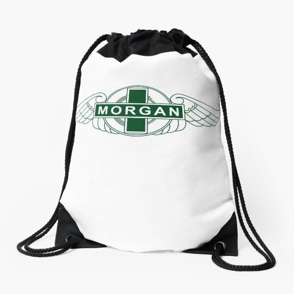 Morgan Motor Car Company Drawstring Bag