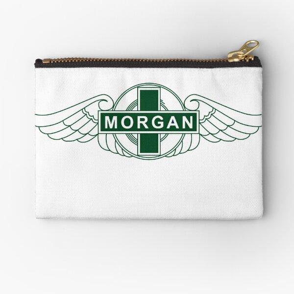 Morgan Motor Car Company Zipper Pouch
