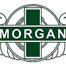 Morgan Motor Car Company by JustBritish