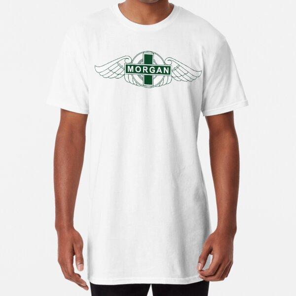 Morgan Motor Car Company Long T-Shirt