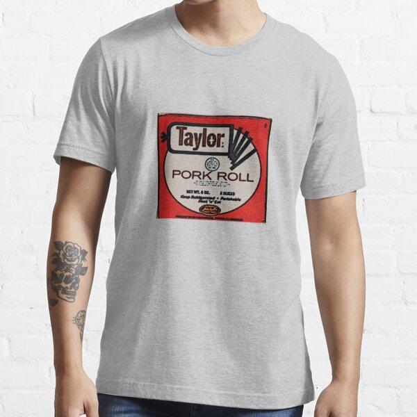 Pork Roll Essential T-Shirt
