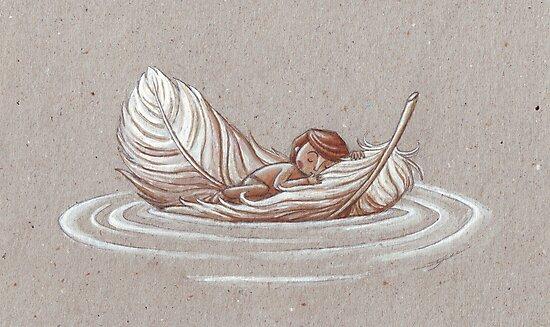 Soft Journey by Ine Spee