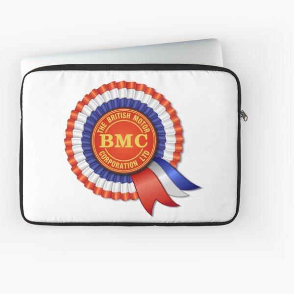 British Motor Corporation (BMC) Rosette Laptop Sleeve