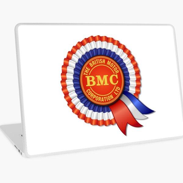 British Motor Corporation (BMC) Rosette Laptop Skin