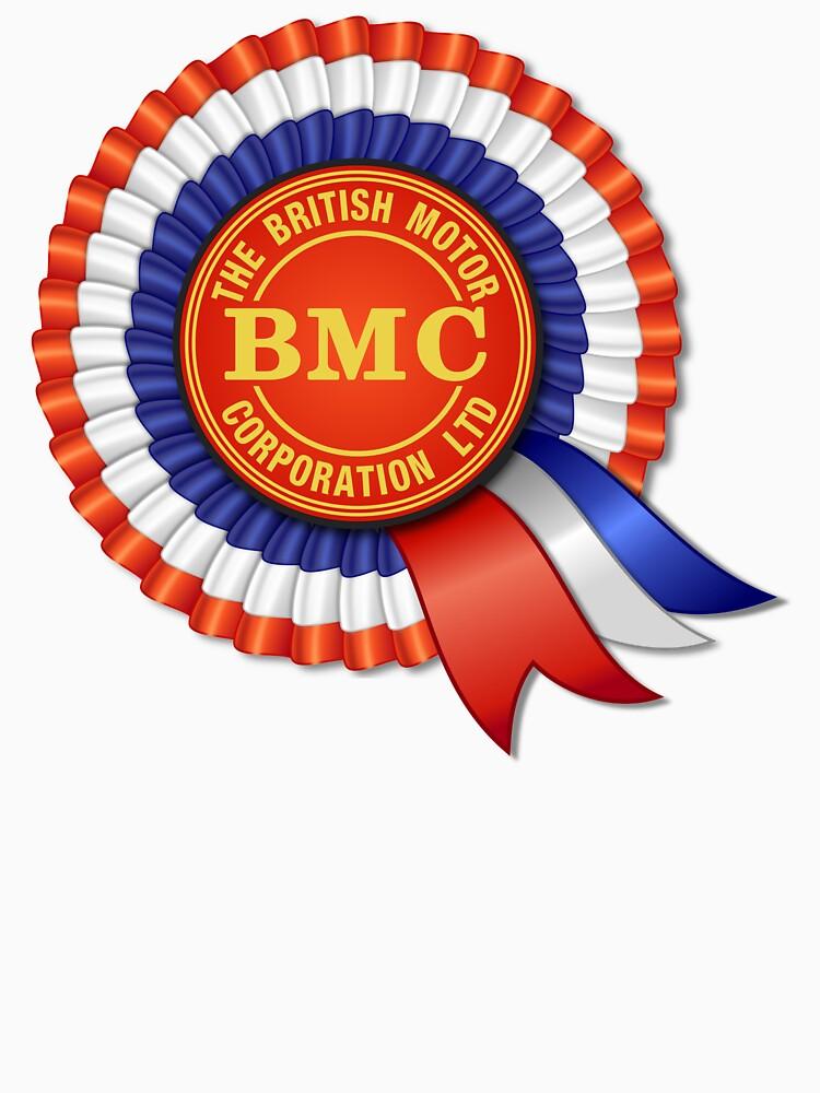 British Motor Corporation (BMC) Rosette by JustBritish