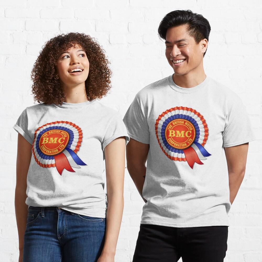 British Motor Corporation (BMC) Rosette Classic T-Shirt