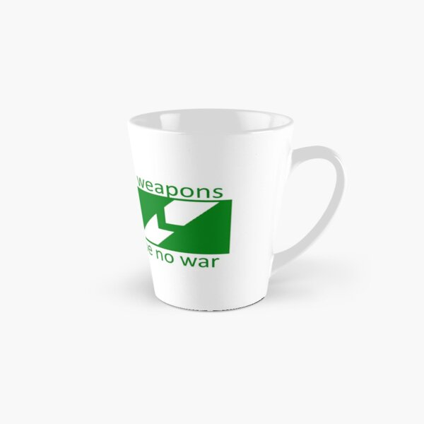 If Lucas Made Weapons, There Would Be No War Tall Mug