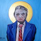 FRANCIS BACON - ICON OF TWENTIETH CENTURY ART by Ray  Johnstone