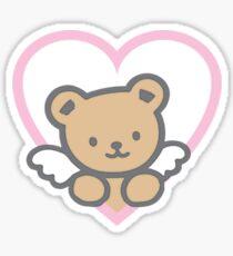 angel bear <3 Sticker
