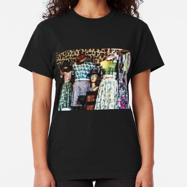 Vintage Fashion Classic T-Shirt