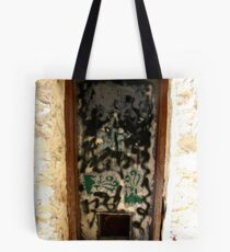 Secret Door Tote Bag