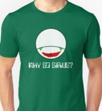 Why So Sirius? T-Shirt