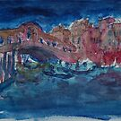 Venice  by LAURANCE RICHARDSON