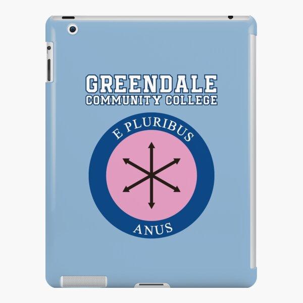 E Pluribus Anus iPad Snap Case