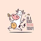 In A Good Mood Today! by zoljo