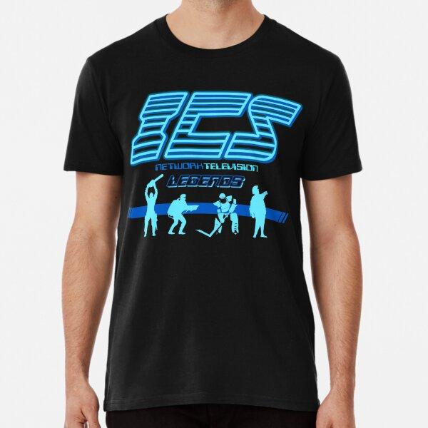 ICS Legends Camiseta premium