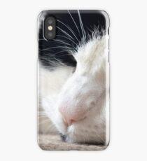 Cat-Woman iPhone Case/Skin