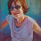 'Colombe' by Lynda Robinson
