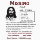 Missing Poster by stevegrig