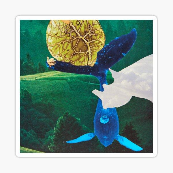 Happy Earth Day 2018 Sticker