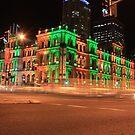 Brisbane Treasury Casino by EblePhilippe