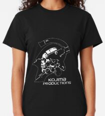 Death Stranding - Kojima Productions Classic T-Shirt