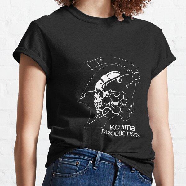Death Stranding - Kojima Productions T-shirt classique
