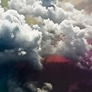 Above the Clouds 0294 by Zohar Lindenbaum