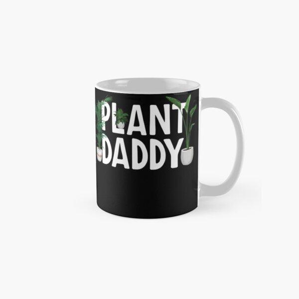 Plant Daddy Classic Mug