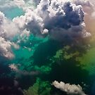 Above the Clouds 0295 by Zohar Lindenbaum