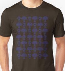 Salt Tax Cause and Effect - purple T-Shirt